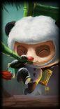 Teemo PandaLoading