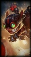 Ziggs OriginalLoading