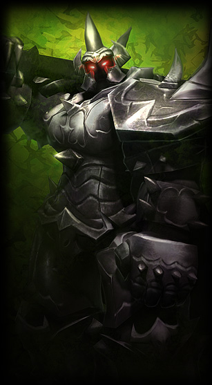 Mordekaiser OriginalLoading old