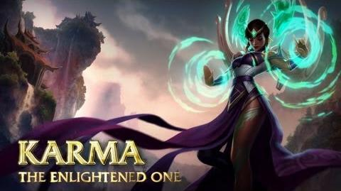 Karma/Strategy