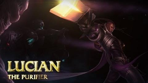 Lucian/Strategy