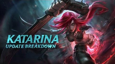 Katarina/Strategy