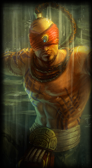 Lee Sin OriginalLoading old