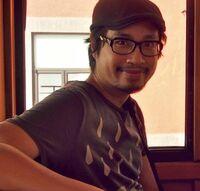 Stanley Lau
