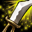 Sword of the Divine item