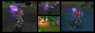 Ryze DarkCrystal Screenshots