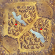 Ancient Golem Location