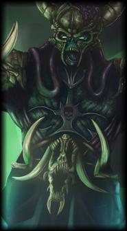 Emptylord Kassadin Underworld