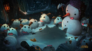 Snowdown Showdown 2014 Poros