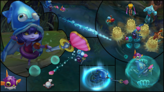 Lulu PoolParty Screenshots