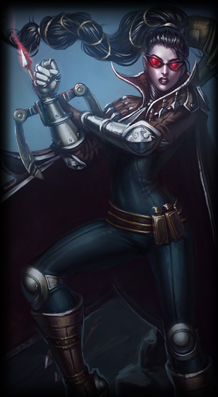 Vayne OriginalLoading old