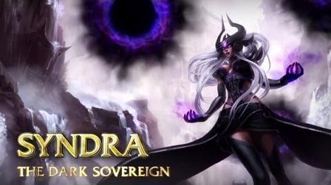 Syndra/Strategy