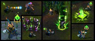 Veigar FinalBoss Screenshots
