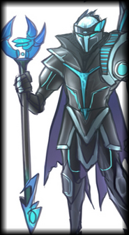 Emptylord Viktor Nemesis