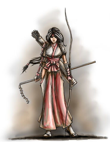 File:Nhan-Fiction Shrine Maiden Archer (Sketch) (1).jpg