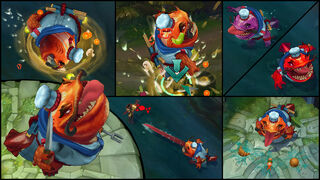 Tahm Kench MasterChef Screenshots
