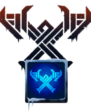 Freljord Winters Claw Icon