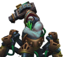 Urgot/Background