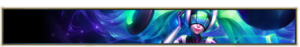 DJ Sona Kinetic Profile Banner