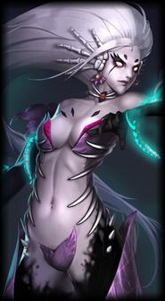 Emptylord Zyra DarknessLoading