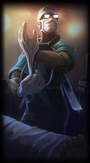 Shen SurgeonLoading old