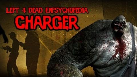 Charger Spotlight Left 4 Dead Enpsychopedia