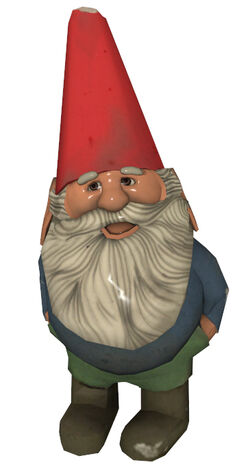 Gnome model