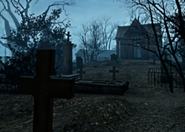 Hcw cemetery