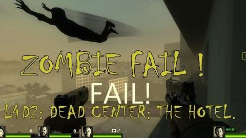 Left 4 Dead 2 Dead Center - The Hotel Gameplay Walkthrough Playthrough