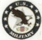 US Military Logo