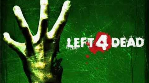 Left 4 Dead Soundtrack- 'The Monsters Within'-0