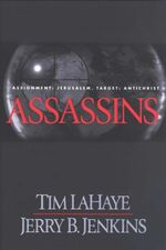 Assassins Cover