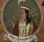 Inca lloque yupanqui