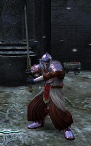 Serafan Templar