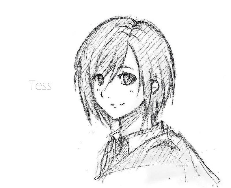 Tess | Legend Marie Lu Wiki | FANDOM powered by Wikia
