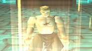 Lavitz uses his remaining energy