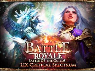 Battle Royale LIX