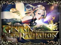 From genesis to revelation splash