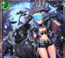 (Rebel) Death God Hunter Animi