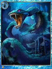 Abyss Serpent