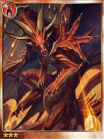 Starcaller Dragon