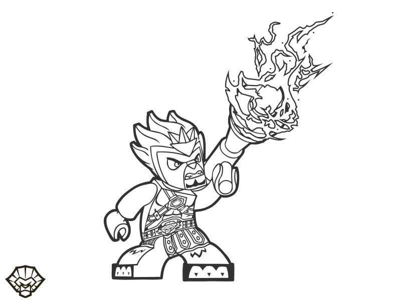 chima sir fangar coloring pages | Plik:Lennox Coloring Page.jpg | LEGO Legends of Chima Wiki ...