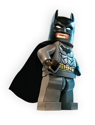 Lego Dimensions - The other stuff - Official CollecToons Forums