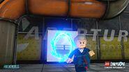 Doctor in Portal