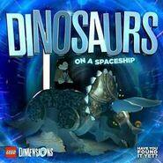 DinosaursOnASpaceship