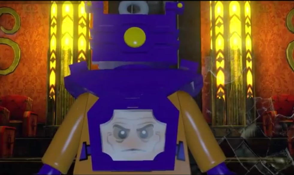Arnim Zola Lego Marvel Superheroes Wiki Fandom Powered