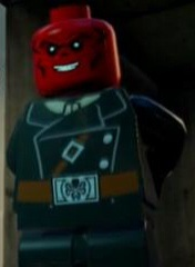 Red Skull | LEGO Marvel Superheroes Wiki | Fandom powered ...