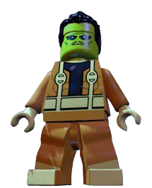 Leader | LEGO Marvel Superheroes Wiki | Fandom powered by ...