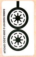 8014 Sticker