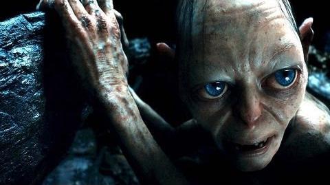 The Hobbit Full Length Trailer 2 HD